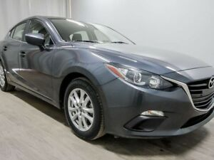 2015 Mazda Mazda3 PST PAID! - Trim ( GS )