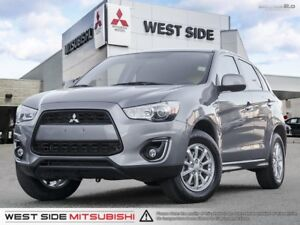 2015 Mitsubishi RVR SE–Accident Free–Heated Seats/Mirrors–4WD–2.