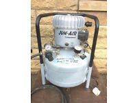 Ex High School Jun-Air 6-25 Silent Air Compressor. Nationwide Delivery Available.