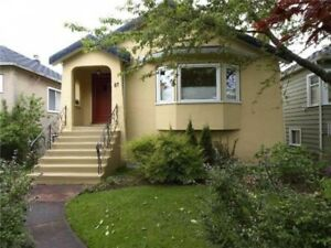 Beautiful home in vancouver for rent *Langara college/ Skystain