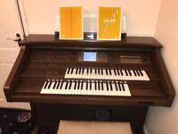 Organ Yamaha ar 100
