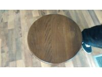 Occassional Oak Table