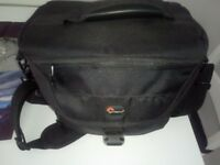 Lowepro Nova 180AW shoulder bag, beautiful condition £17