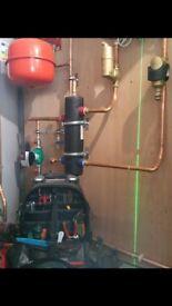 Boiler repair service cp12