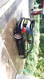 2002 Honda Civic Type R