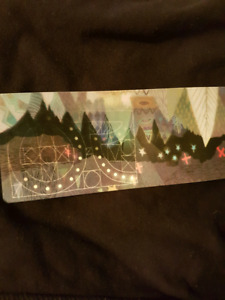 Shambhala ticket for sale