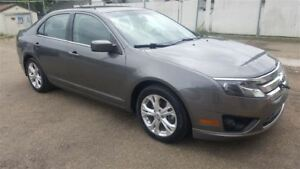2012 Ford Fusion SE TEXT NATALIE 780-394-2779