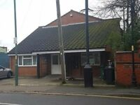 *B.C.H*-Studio Flat-WEDNESBURY, Church St-Located in Darlaston Town Center Close To Asda