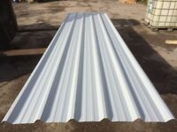 Metal Roof Sheets (12 foot long) Doncaster Area £30 Each (new)