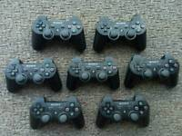 Official PS3 Controllers VGC