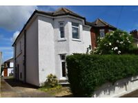 One Bed First Floor Flat in Charminster
