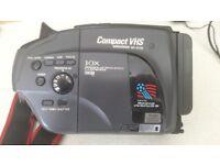JVC Camcorder GR-AX35E