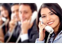 Customer Service and Sales
