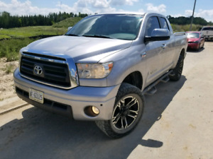 2010 Toyota Tundra TRD with WARRANTY