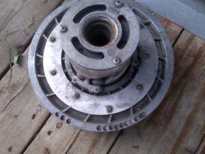 05 Arctic Cat F7 secondary clutch