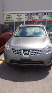 2009 Nissan Rogue.SL.finance available