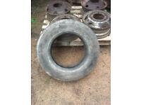 Lorry tyre 225/75/17.5