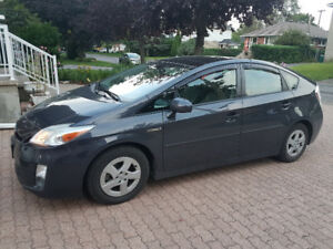 2010 Toyota Prius Tech Package Hatchback
