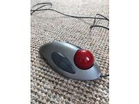 Tracker Ball mouse