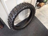 GOLDENTYRE 115/90-19 m/c 62m motocross rear tyre