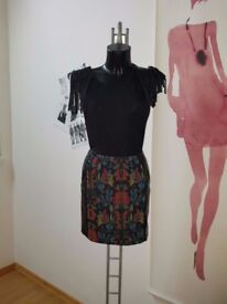 Stock clothing Zara , Mango , S.oliver , Pimkie and more