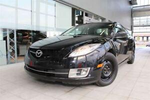 2010 Mazda MAZDA6 GT + CUIR + 1 PROPRIO + BLUETOOTH
