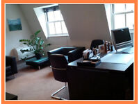 Serviced Offices in * Baker Street-W1U * Office Space To Rent