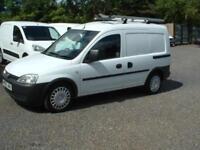 COMBO 1.3CDTi 2008 DIRECT FROM BT FSH DRIVES SUPERB £2295 *NO VAT*