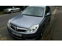 VAUXHALL VECTRA 1.8i EXCLUSIVE NOVEMBER 2008 EXCELLENT CONDITION DRIVES LOVELY !!