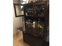 Drinks cabinet/bar