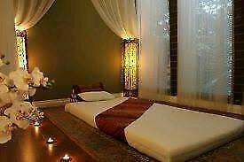 Sofia Thai massage