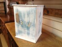 Old bread bin.SOLD SOLD SOLD.