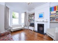 Spacious two bedroom ground floor period conversion garden flat on Sutton Road near local amenities