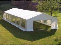 Marquee Hire - Any Occassion 6m x 12m