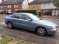 Volvo s60 2.0t 54plate or swap