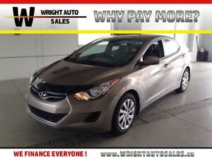 2013 Hyundai Elantra BLUETOOTH|HEATED SEATS|43,290 KMS