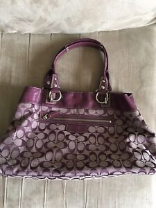 COACH handbags for sale!
