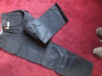 Gents work trousers
