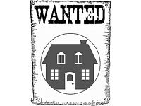 3 bedroom house or flat WANTED in University Area