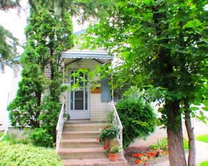 Bright Central and Legal Basement Suite in Central Bonnie Doon
