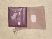 Radley purse with carry bag