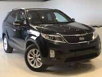 NEW PRICE: Reduced to £13899.00 OBO ----2013 KIA KX-2 SORENTO 2.2 CRDI , 58,000 MILES