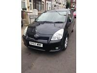 Toyota Corolla Verso 2007 Diesel For Sale