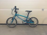 Isla Bikes - Cnoc 14 Large (Teal) £165