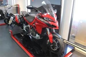 Ducati Multistrata 1200 S Touring
