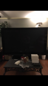 "58"" Panasonic Viera TH-PZ800U"