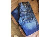 Men's Voi jeans 32L
