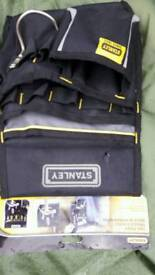 stanley tool pouch
