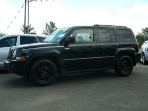 2008 Jeep Patriot NORTH SPORT 4X4 AWD COMPASS CR-V RAV4