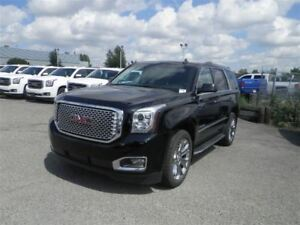 2016 GMC Yukon Denali | Leather | DVD Player | Sunroof